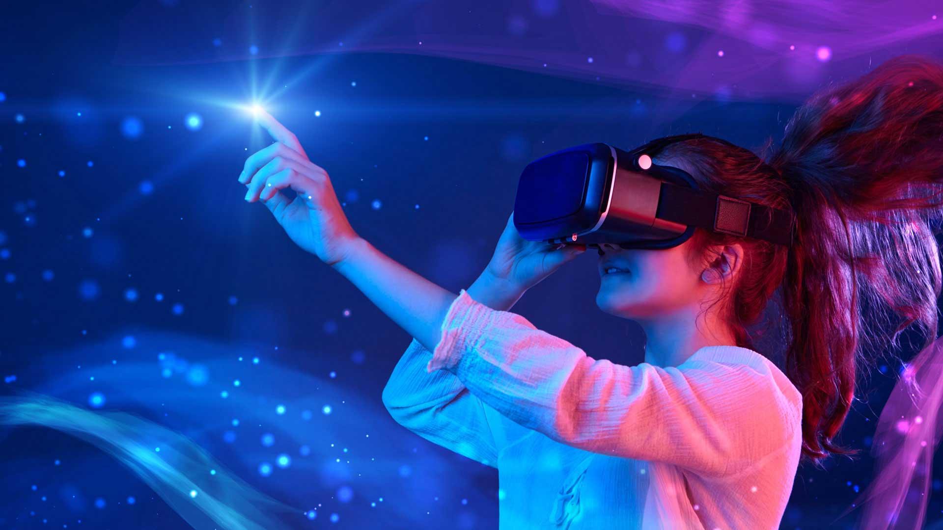 TECH-XP-VR